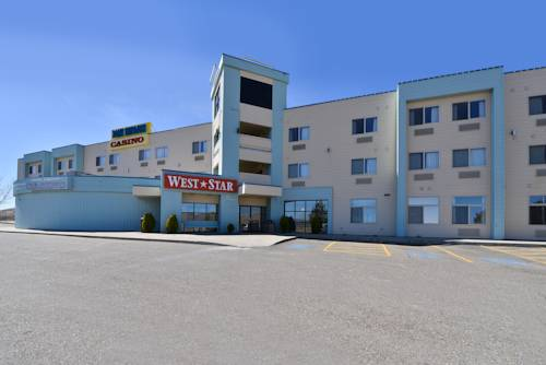 West Star Hotel and Casino Cover Picture