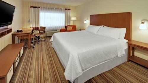 Four Points by Sheraton Cambridge Kitchener, Ontario Cover Picture