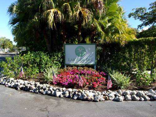Marco Island Lakeside Inn Cover Picture