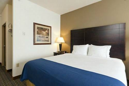 Holiday Inn Express Hotel & Suites Lander Cover Picture