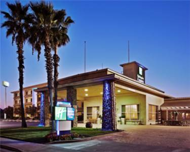 Holiday Inn Express Corning Cover Picture
