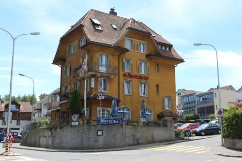 Hotel Glärnisch Hof Cover Picture