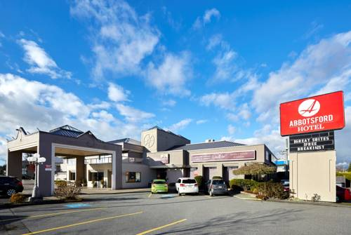 Abbotsford Hotel Cover Picture