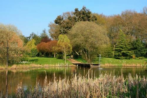 Wildwood Garden Suites Cover Picture