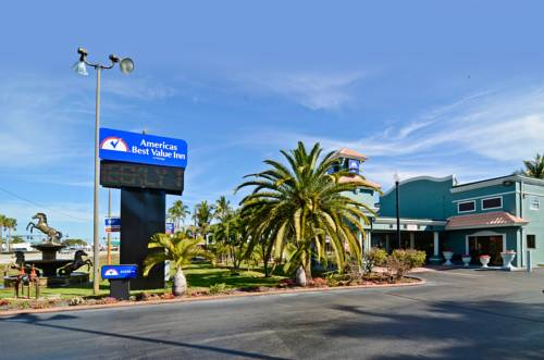 Americas Best Value Inn Fort Myers Cover Picture