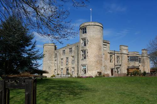 Best Western Walworth Castle Hotel Cover Picture
