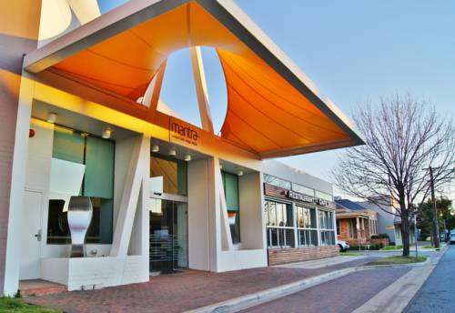 Mantra Pavilion Hotel Wagga Cover Picture