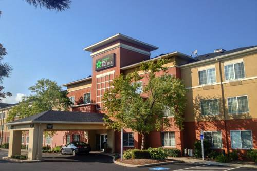 Extended Stay America - Boston - Waltham - 52 4th Avenue Cover Picture