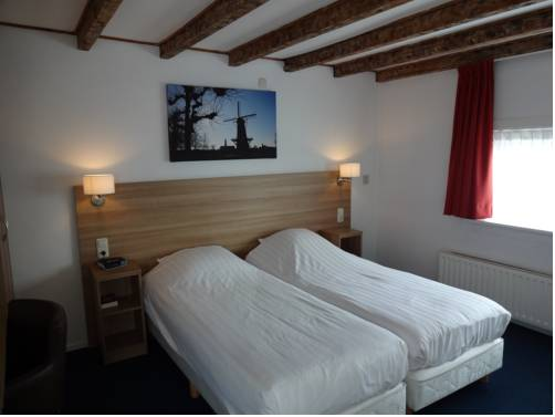 Hotel Hulst Cover Picture