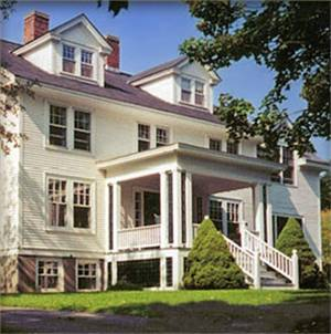 The Trumbull House Bed and Breakfast Cover Picture