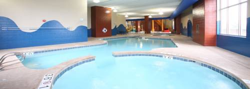 Holiday Inn Omaha Downtown - Airport Cover Picture