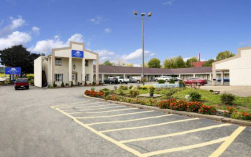 Americas Best Value Inn Washington Cover Picture