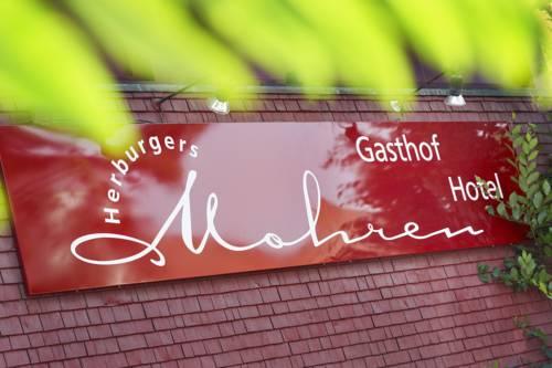 Hotel Restaurant Mohren Cover Picture