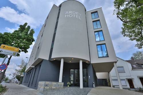 Ardey Hotel Cover Picture
