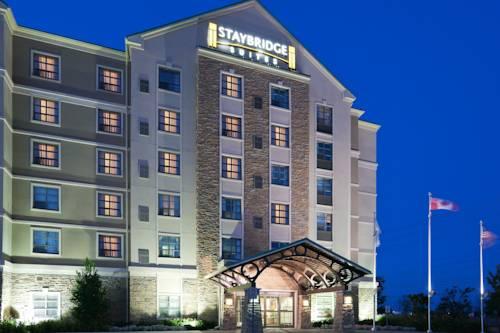 Staybridge Suites Oakville Burlington Cover Picture