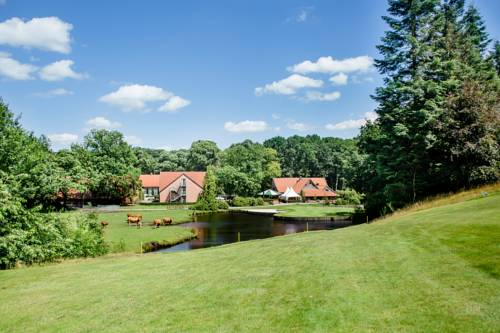 Golfpark Gut Düneburg Cover Picture