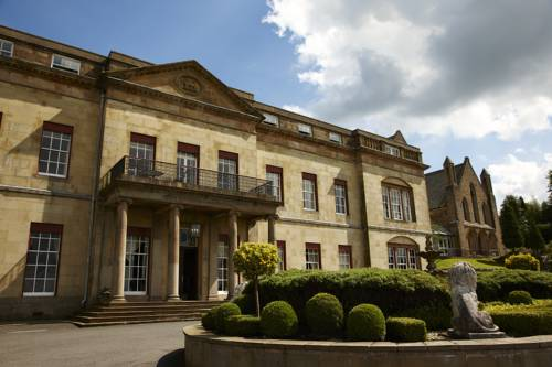 Shrigley Hall Hotel - The Hotel Collection Cover Picture