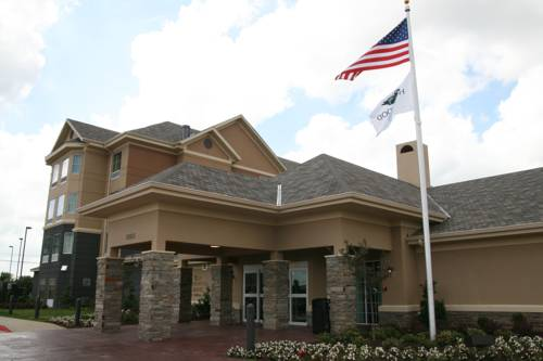 Homewood Suites by Hilton Fayetteville Cover Picture