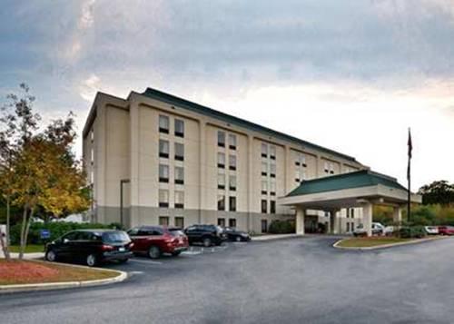 Hampton Inn Saco Cover Picture