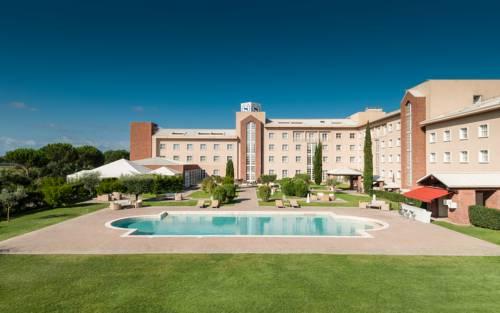 Sheraton Parco De' Medici Rome Hotel Cover Picture