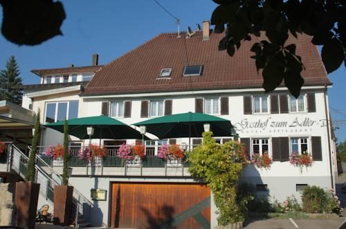 Gasthof zum Adler Cover Picture