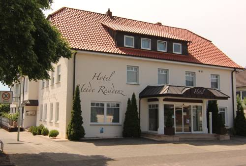 Hotel Heide Residenz Cover Picture