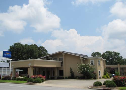 Baymont Inn & Suites - Chocowinity/Washington Area Cover Picture