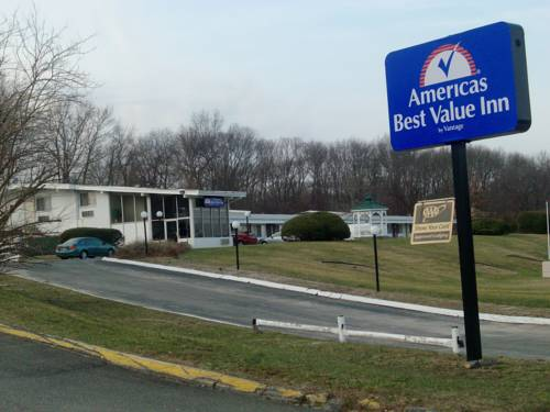 Americas Best Value Inn Smithtown/Long Island Cover Picture