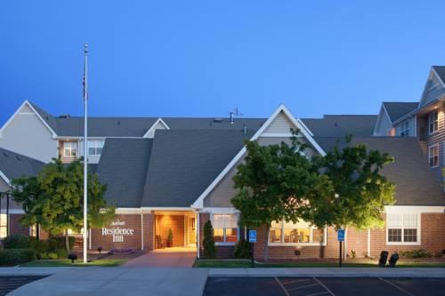 Residence Inn Salt Lake City Airport Cover Picture