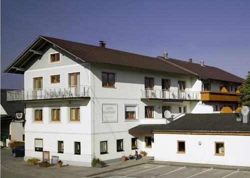 Landgasthof & Seminarhotel Kobleder Cover Picture