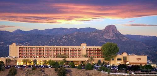 Prescott Resort & Conference Center Cover Picture