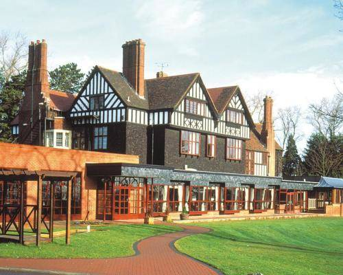 Royal Court Hotel & Spa Coventry Cover Picture