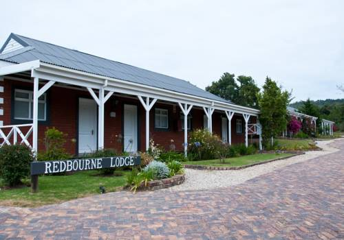 Redbourne Country Lodge Cover Picture