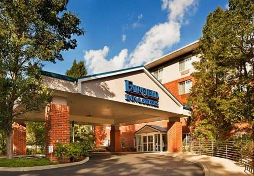 Fairfield Inn & Suites Portland South/Lake Oswego Cover Picture