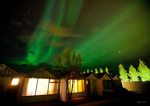 Icelandair Hotel Fludir Cover Picture