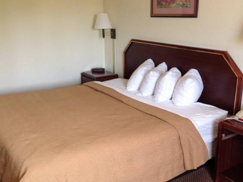 Motel 6 Indianapolis - Southport Cover Picture