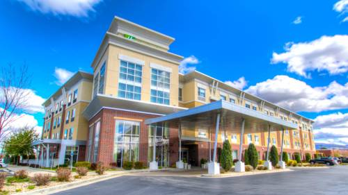 Holiday Inn Boise Airport Cover Picture