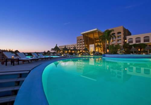 Sheraton Colonia Golf And Spa Resort Cover Picture