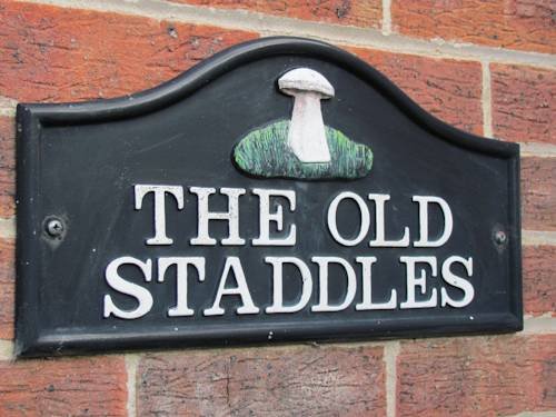 The Old Staddles Annex Cover Picture
