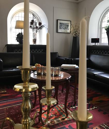 Best Western Motala Stadshotell Cover Picture