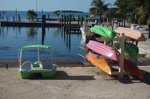 Island Hideaway - Florida Keys Cover Picture