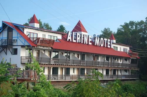 Alpine Resort Burkesville Cover Picture