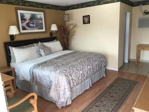 Columbine Motel Cover Picture