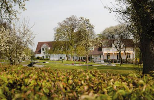 Landgasthof Pleister Mühle Cover Picture
