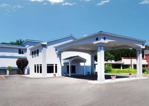 Quality Inn & Suites Danbury Cover Picture