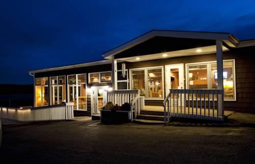 Silver Dart Lodge Cover Picture