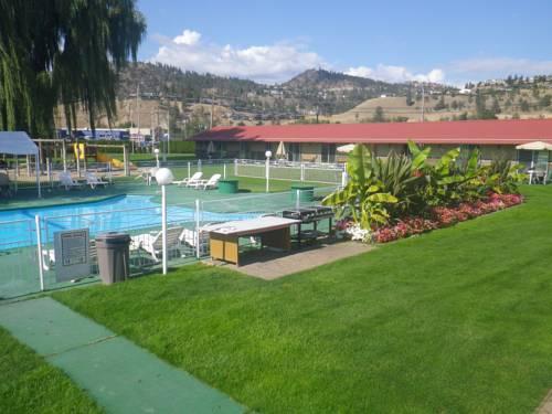 Okanagan Seasons Resort Cover Picture