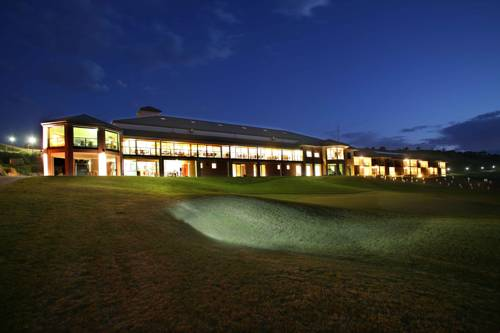 Links Lady Bay Resort Cover Picture