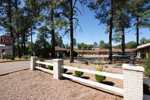 Budget Inn and Suites Payson Cover Picture