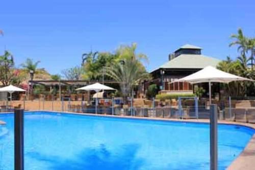 Karratha International Hotel Cover Picture